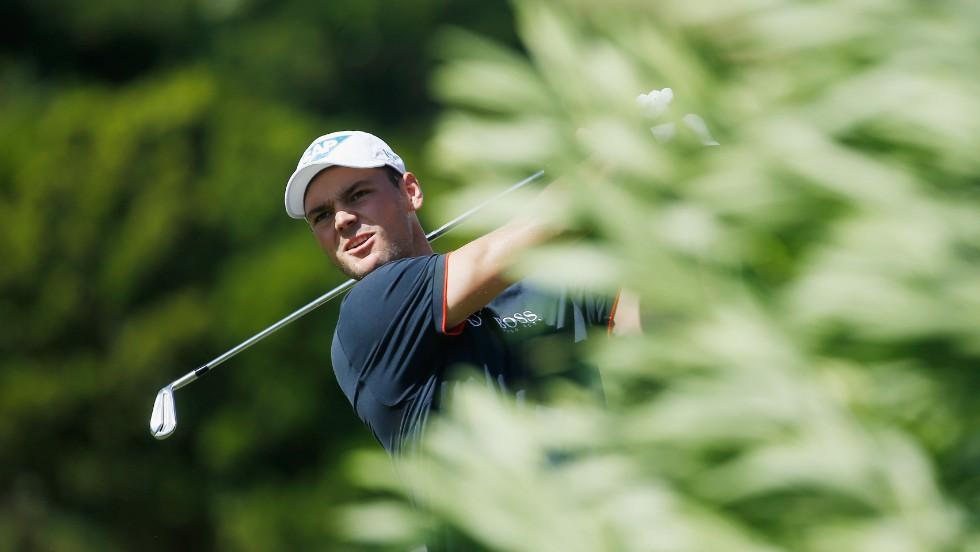 Calendar Year Grand Slam Golf : Grand slam of golf