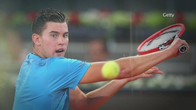 Dominic Thiem: Austria's rising star