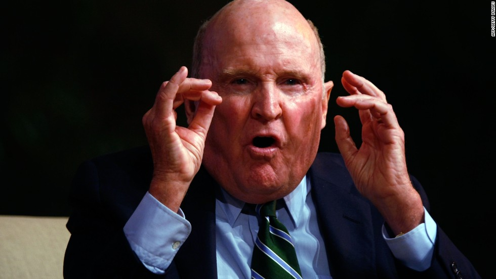 <strong>Agility: Jack Welch, former CEO GE</strong><br />Leaders have to remain flexible to learning and roll with the punches, says Nigel Nicholson, author and professor of organizational behavior at the London Business School. He see Jack Welch is a prime example of a boss who understood the principle of changing with the times. He reinvented his company on more than one occasion and recognized he had to keep evolving his leadership model.