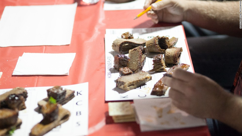 Of 30-plus annual meat-flavored events in Kansas City, Missouri, the best is the American Royal, arguably the world's most prestigious barbecue comp, attracting more than 500 teams.