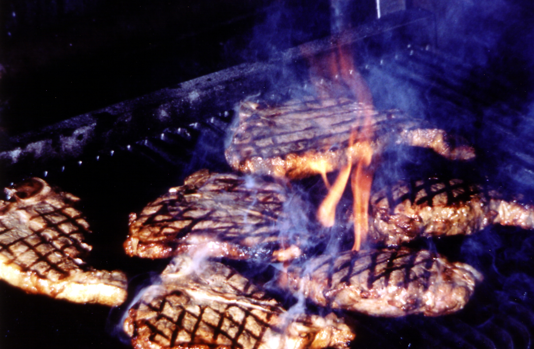 Best US Cities For Meat Lovers CNN Travel - The 8 best states to experience american bbq
