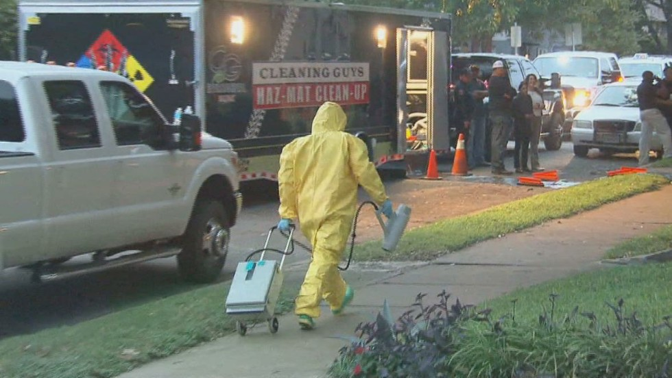 Family of Ebola victim Duncan holds memorial service in N.C.