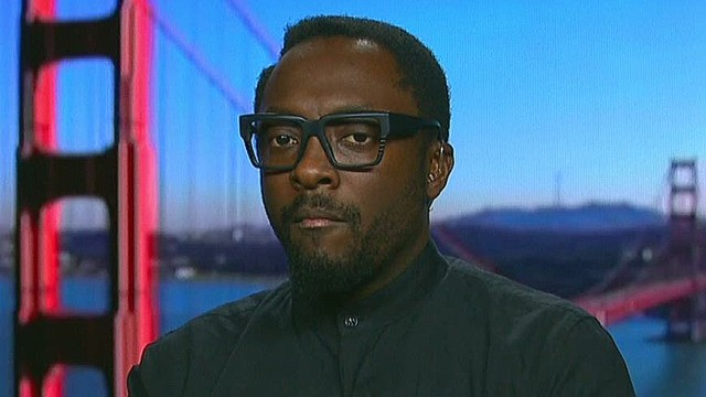 Will.i.am creates fashionable smartwatch
