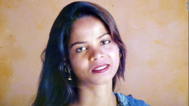 Protests break out after Pakistan court acquits Asia Bibi in blasphemy case