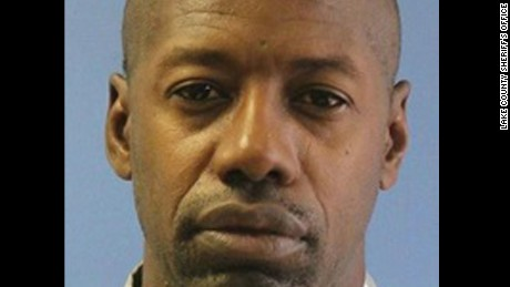 Darren Vann led authorities to several bodies in Indiana, police say.