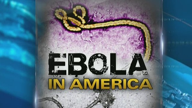 Ebola fears lead to conspiracy theories