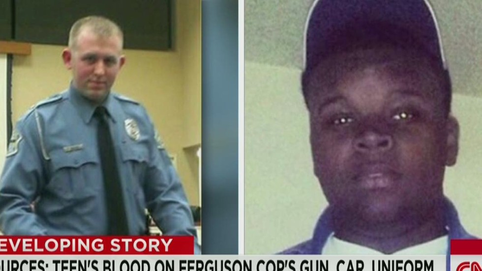 Ferguson mayor sees possible protests in region when grand jury decides