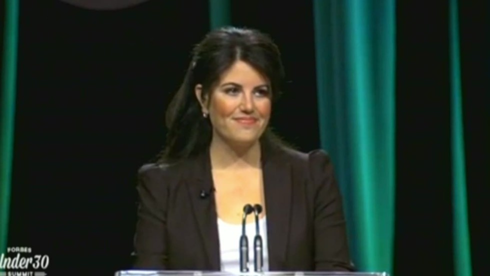 Government report finds Monica Lewinsky was mistreated in affair investigation