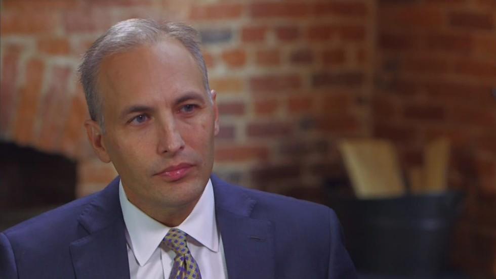 Former U.S. counterterror chief: 'Imminent threat' remains