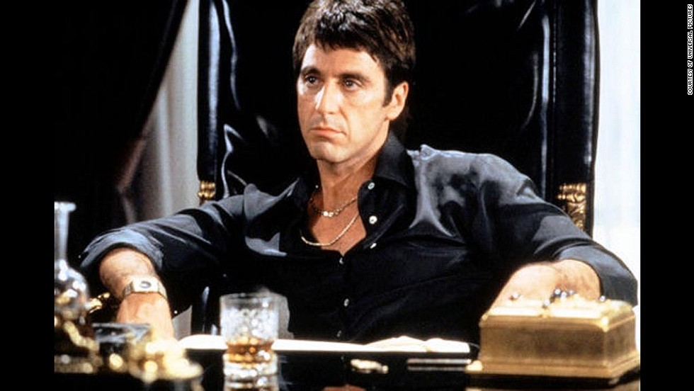 The problem with being in charge of a drug cartel is that you don't know who to trust. Tony Montana becomes his own worst enemy when his ego and paranoia get the best of him, leading to the catastrophic fall of his empire.
