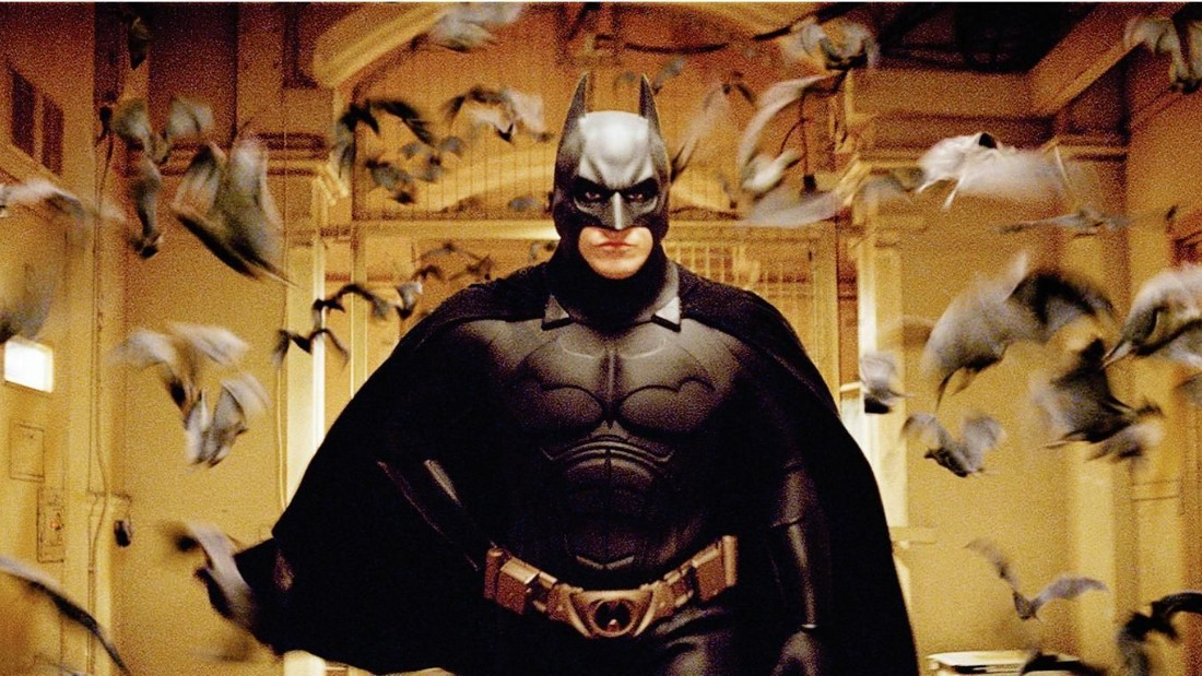 Batman movies have long history of bringing out fans' batty side - CNN