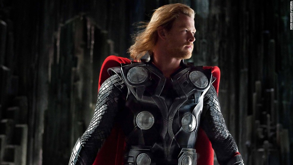 "Comic-book Thor may now be a woman, but at the movies, Chris Hemsworth is still wielding the hero's hammer. Following ""Thor"" and ""Thor: The Dark World,"" the third installment, ""<strong>Thor: Ragnarok,""</strong> is slated for July 28, 2017."
