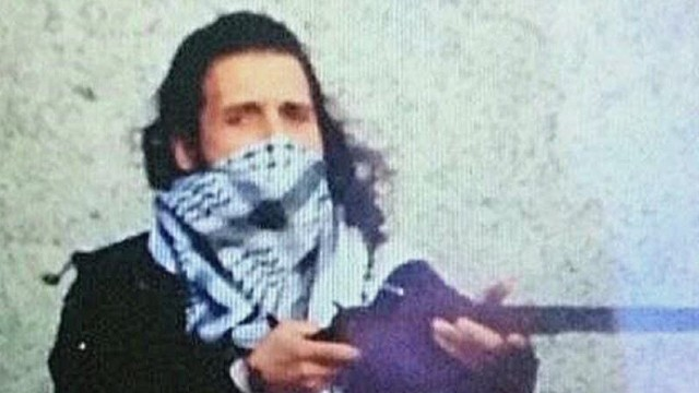 Who was the Ottawa shooter?