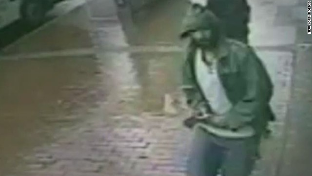 NYPD: Hatchet attack was act of terror