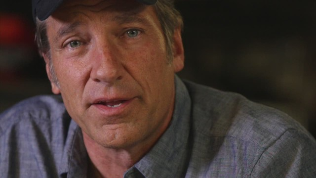 cnn orig mike rowe when to quit your job and follow your dream_00005610.jpg