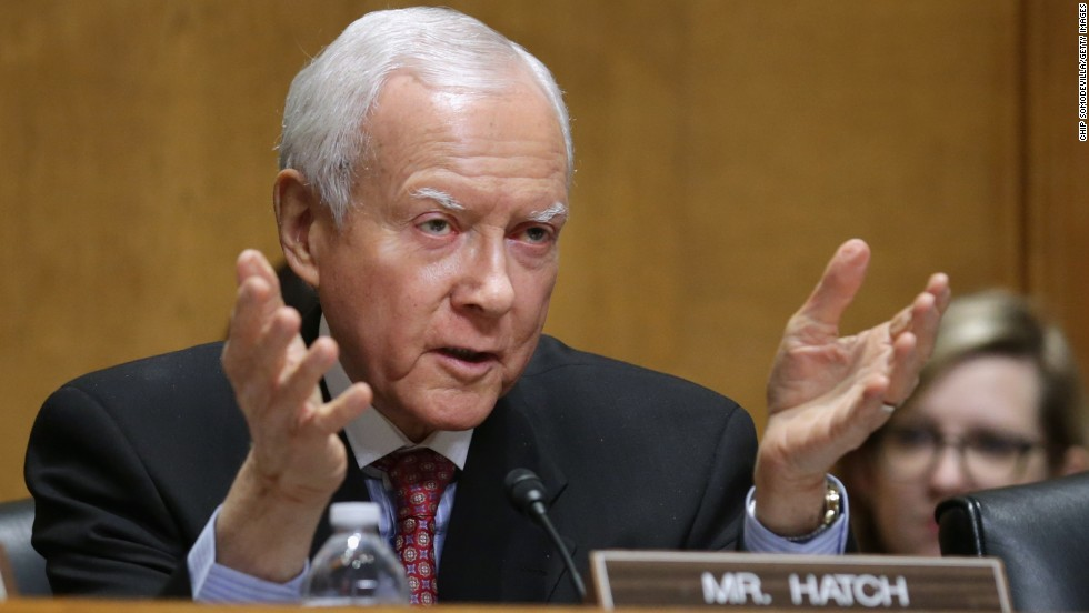 Sen. Orrin Hatch will lead the powerful tax-writing Finance Committee during a year many senators are clamoring to overhaul the tax code. He also has major influence on the Affordable Care Act and Medicare and Social Security.