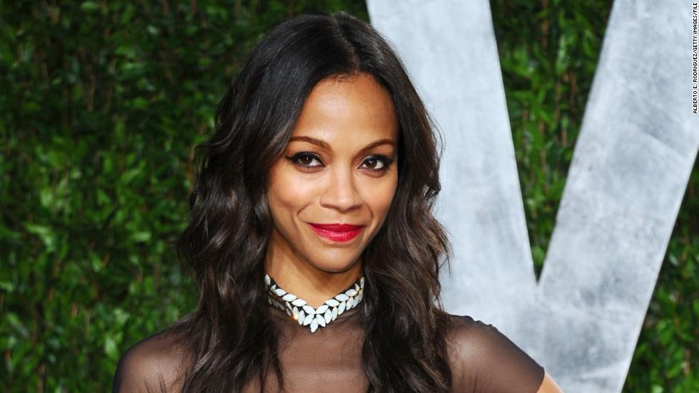 "Zoe Saldana filled the role of a Good Samaritan in January 2012. After witnessing a nasty accident in Los Angeles, the actress jumped from her car <a href=""http://www.eonline.com/news/287864/zoe-saldana-plays-real-life-hero-rushes-to-aid-of-elderly-car-crash-victim#ixzz1r7V6PI70"" target=""_blank"">to help an elderly woman who had been injured</a>. Along with a bystander, Saldana helped the woman to a nearby curb, where she stayed with her and called for help. The actress stuck around after paramedics arrived, returning to the woman's car at one point to help gather her belongings."