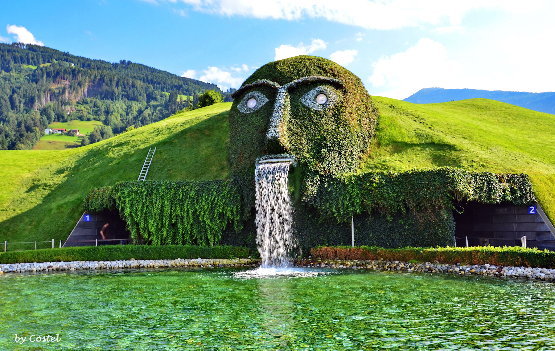 World's best fountains: 15 of the most spectacular   CNN Travel