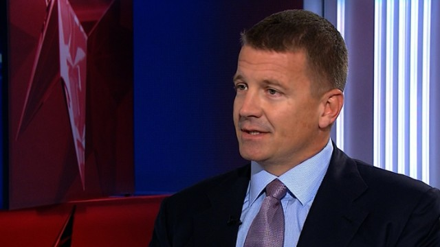 Democrats grilled Erik Prince about meeting Bannon before Seychelles trip