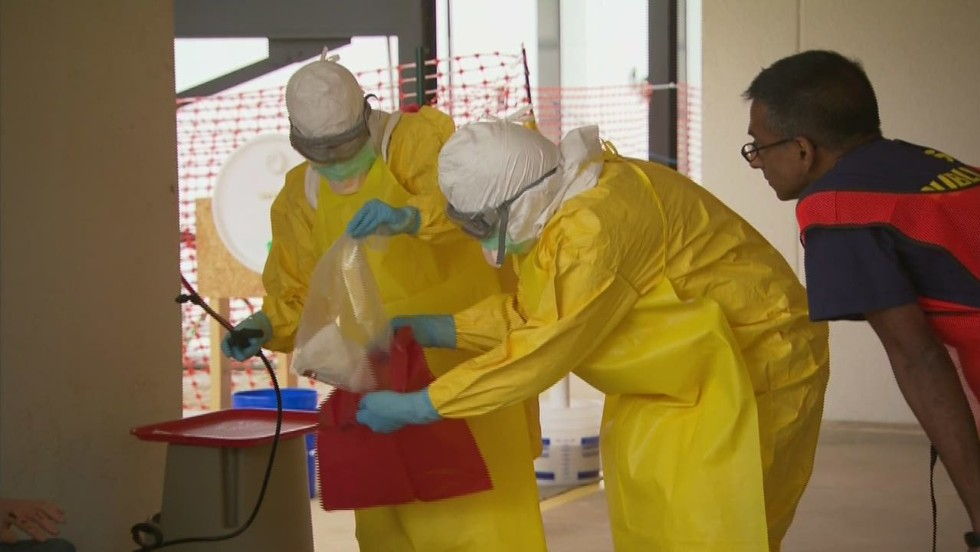 Ebola outbreak: Get up to speed