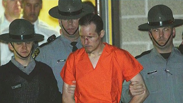 Commissioner: Not surprised Frein gave up