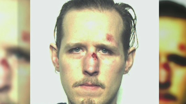 U.S. Marshall: Knew we were pushing Frein