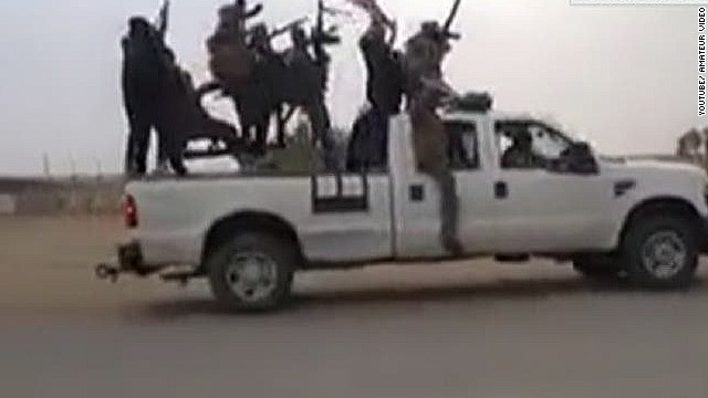 ISIS abducts and kills Sunni tribesmen