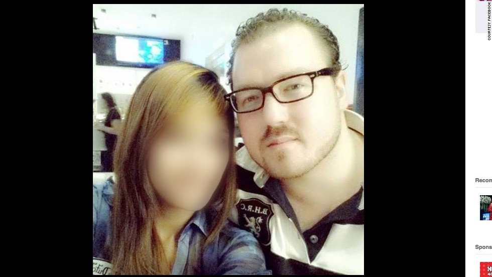 British banker charged with murder in bloody killings at Hong Kong highrise