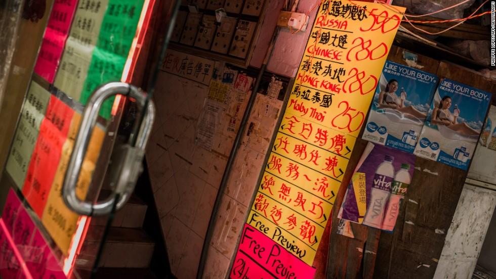 Confessions of a British banker: 'Leaving Hong Kong saved my life'