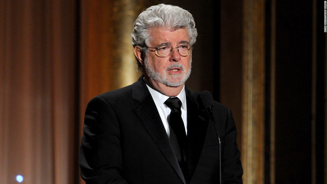 "Director <strong>George Lucas</strong> is best known as the creative force behind the ""Star Wars"" universe. The filmmaker also directed or produced such notable films as  ""American Graffiti"" and the ""Indiana Jones"" series. Click through for the other five recipients of the 2015 Kennedy Center Honors."