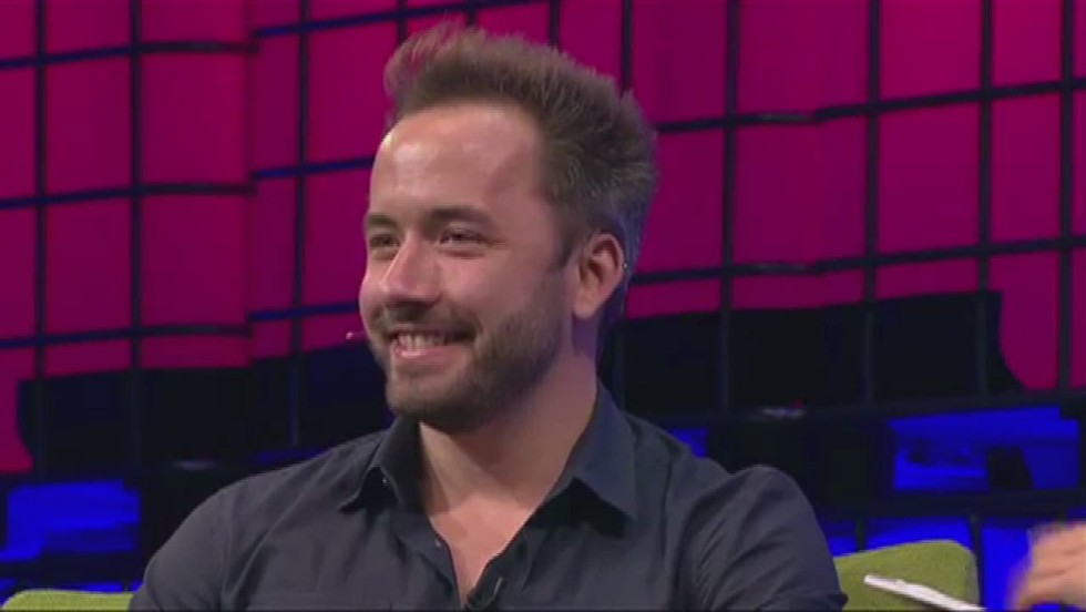 Dropbox CEO on turning down Steve Jobs - CNN Video