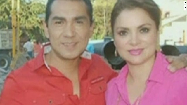 Mexican mayor caught in abduction case