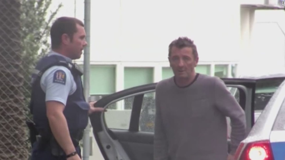 AC/DC drummer Phil Rudd charged with attempting to have 2 men killed