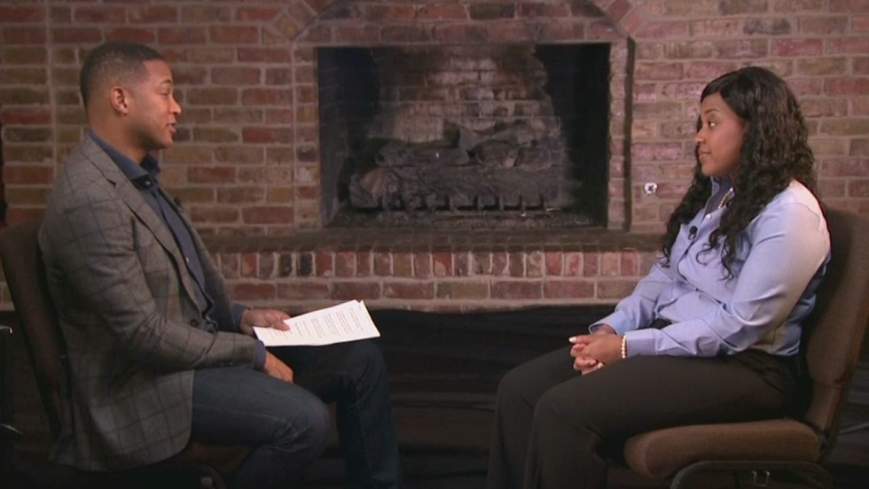 How did nurse Amber Vinson get Ebola? 'It is a mystery to me,' she tells CNN