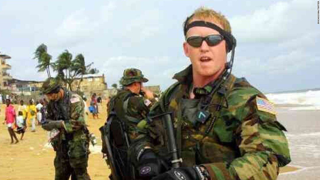 Ex-SEAL who fired bin Laden shot criticizes Trump's military parade