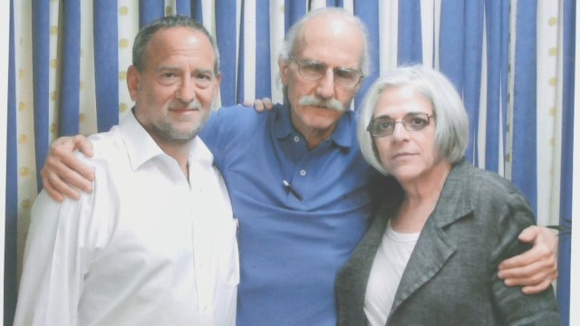 Alan Gross to Leave Cuban Prison?