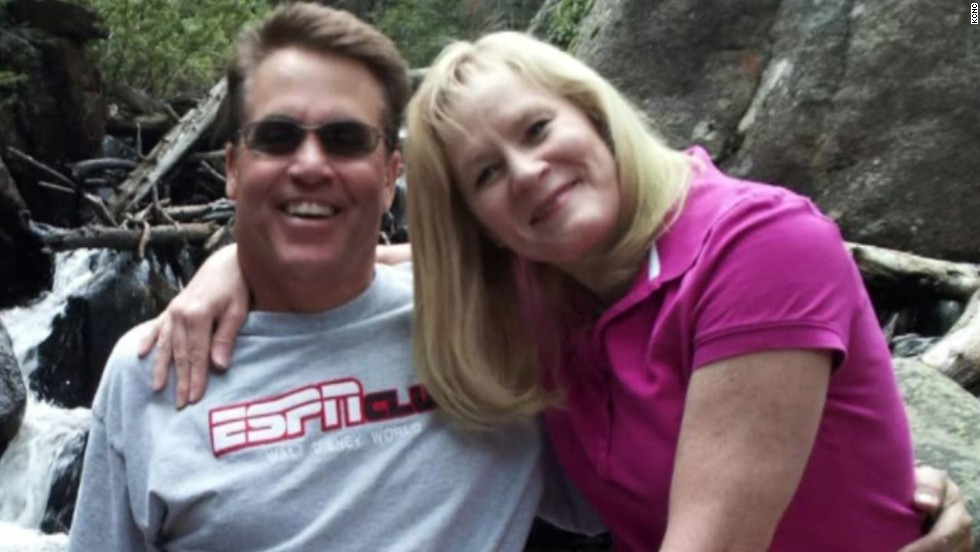 Colorado man charged in 2nd wife's fatal fall also investigated in 1st wife's death