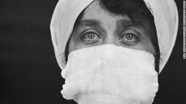 When the flu wiped out millions