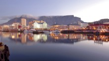 Cape Town-based <a href=