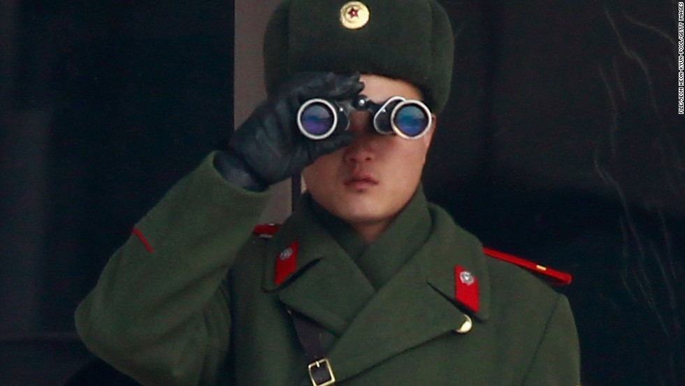 The world will be watching  for military developments during North Korea's 70th anniversary Worker's Party parade.