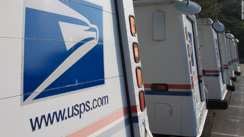 Massive Postal Service breach hits employees and customers
