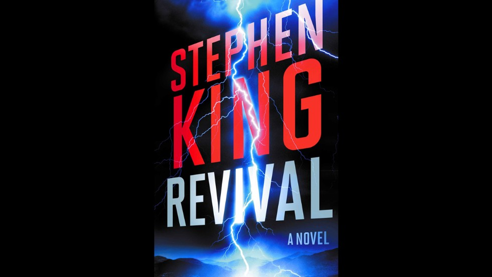 "Maestro of the written word Stephen King also makes an appearance in Amazon's top 10 best books of 2014. His novel ""Revival"" explores themes of fanaticism and addiction as it tells a juicy story about a boy growing up in a 1960s small town taken over by a charismatic preacher and his wife. As that boy grows older and finds his own form of religion in music, he crosses paths with that preacher once again -- and what follows is a conclusion that has <a href=""http://www.nydailynews.com/entertainment/theater-arts/stephen-king-revival-horror-master-best-article-1.1997842"" target=""_blank"">one critic calling</a> ""Revival"" ""the horror master at his best."""