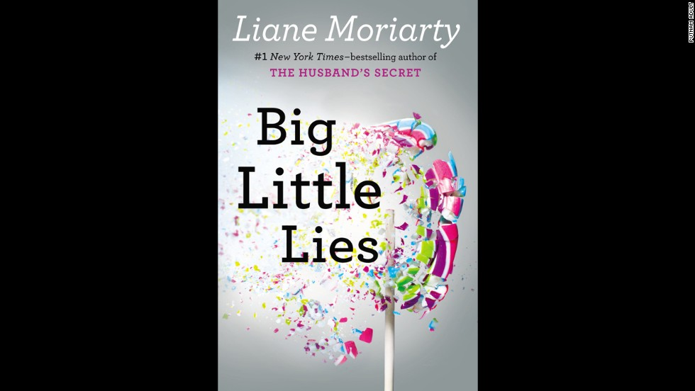 "From ""What Alice Forgot"" to ""The Husband's Secret,"" Liane Moriarty knows how to weave a tale that many (and we mean many) will want to read. It's no different with her latest release, ""Big Little Lies,"" which takes its time digging into the dirty secrets of three seemingly together kindergarten moms. How scandalous does this story get? Let's just say the plot centers on an event at the main trio's primary school that ended with the murder of a parent. Critics have fallen for it, and so has Hollywood: <a href=""http://deadline.com/2014/08/nicole-kidman-reese-witherspoon-team-on-big-little-lies-rights-deal-815273/"" target=""_blank"">Nicole Kidman and Reese Witherspoon are working on spinning this into a movie. </a>"