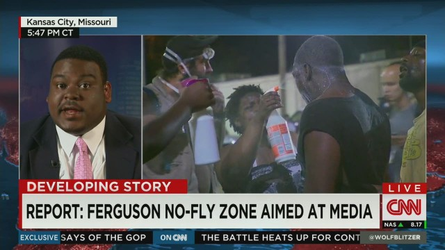 tsr intv report: Ferguson's no-fly zone aimed at media_00003001.jpg