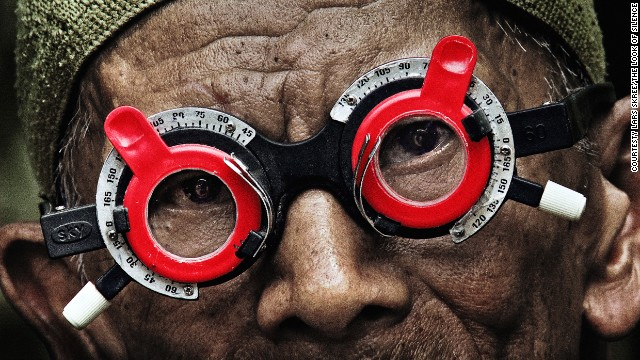'The Look of Silence': The film making Indonesia face its brutal history.