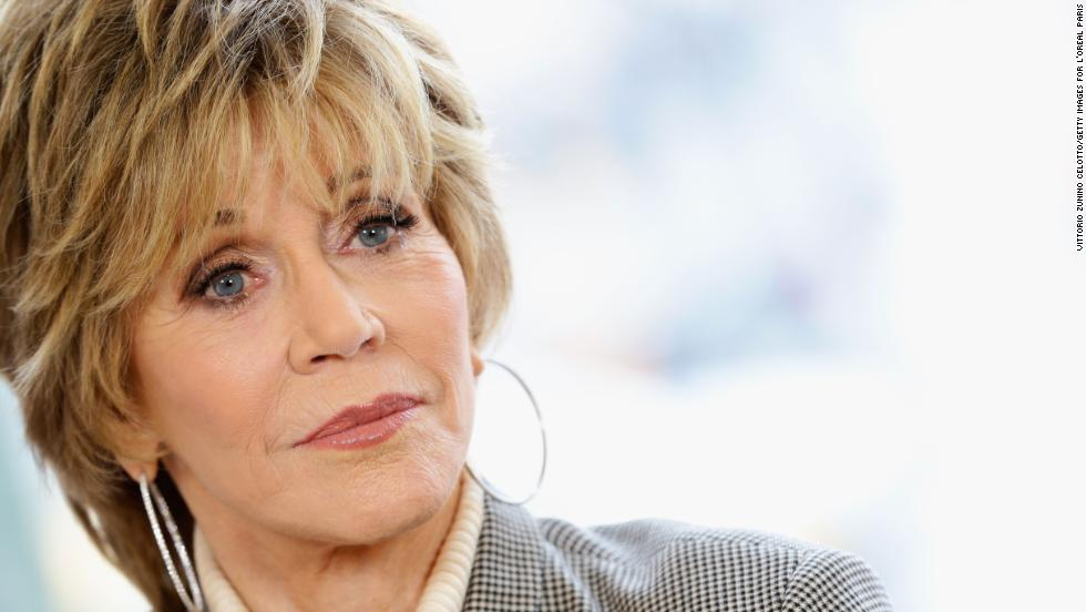 Mirren joins actress Jane Fonda who shot advertisements for the french cosmetics brand last year, at 75 years old.