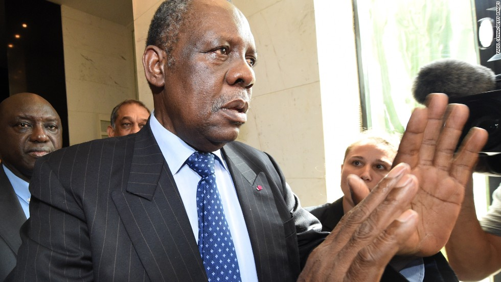 CAF, and its president Issa Hayatou, banned original 2015 AFCON host Morocco from the tournament for refusing to stage the competition due to Ebola fears.