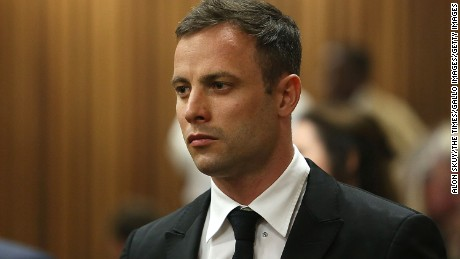 Who is 'Blade Runner' Oscar Pistorius?