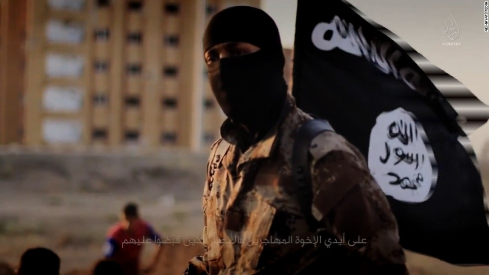 'High probability' French man took part in ISIS killings, official says