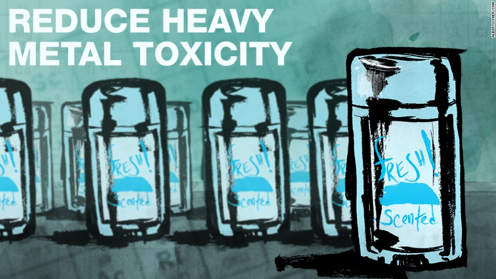 If You Consume Tuna Frequently Check Your Mercury Level Since Exposure To Heavy Metals
